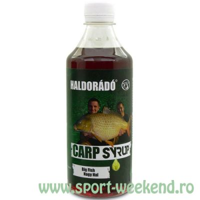 Haldorado - Carp Syrup Big Fish