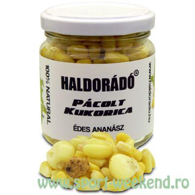 Haldorado - Porumb Tuning Baituit Ananas Dulce