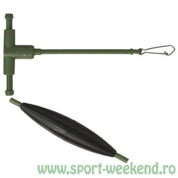 Horvath Fishing Tackle - Set Distantier rapitori
