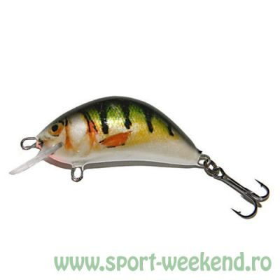 Kenart - Vobler Hunter Floating 3cm - cul.NP