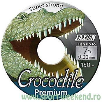 Jaxon - Fir Crocodile Premium 0,12mm - 150m - 3kg