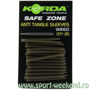 Korda - Anti-tangle Sleeves Weed