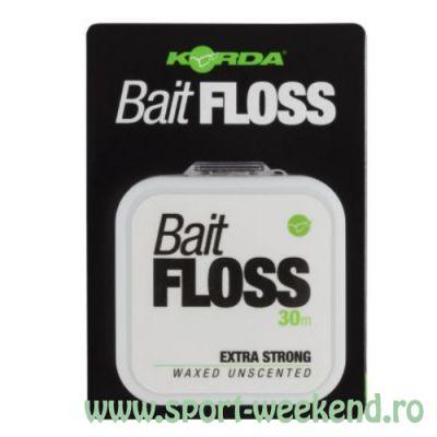 Korda - Bait Floss 30m
