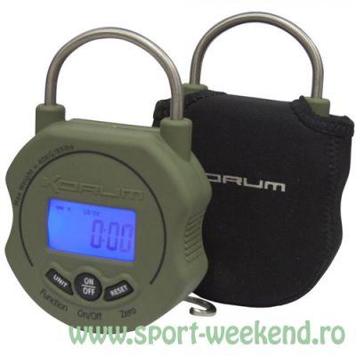 Korum - Cantar digital 40kg