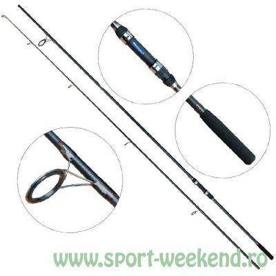 Baracuda - Lanseta Competition Spod 3,9m - 4,5lbs