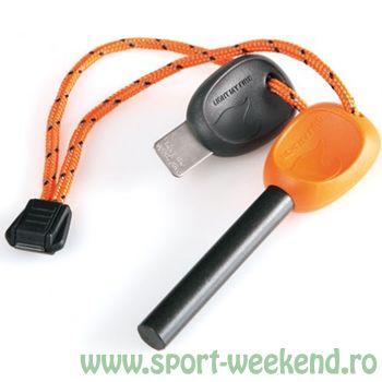 Light My Fire - Amnar Army Orange