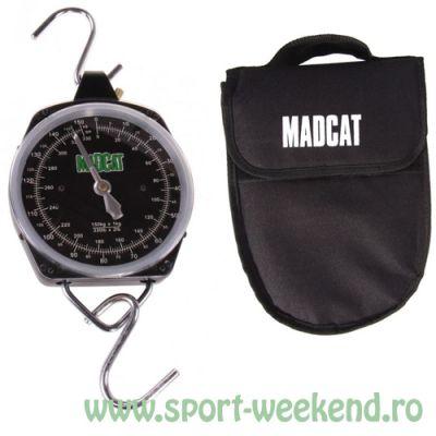 MadCat - Cantar analogic 150kg
