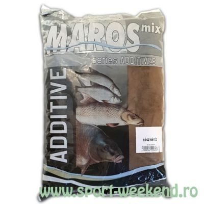 Maros Mix - Loess Inchis 2kg