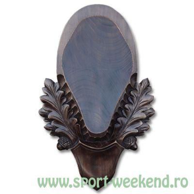 Nimrod - Panoplie craniu lup
