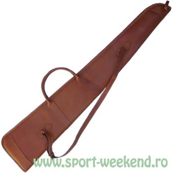 Maremmano - Husa arma lisa piele 120cm