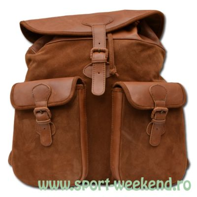Nobil Hunting - Rucsac piele