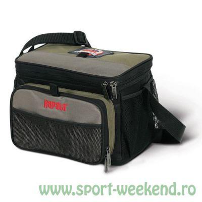 Rapala - Geanta Limited Series Lite Tackle Bag