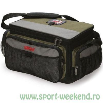 Rapala - Geanta Limited Series Tackle Bag