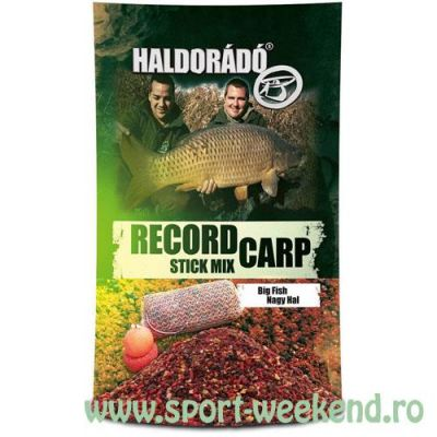 Haldorádó - Record Carp Stick Mix Big Fish