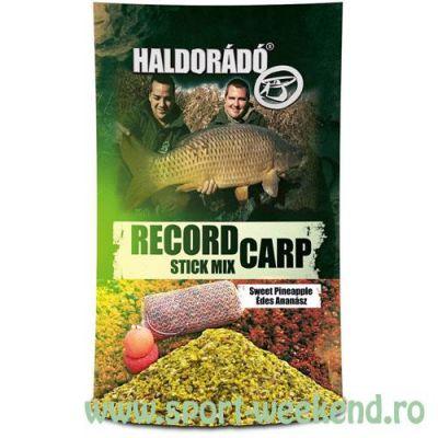Haldorado - Record Carp Stick Mix Ananas Dulce