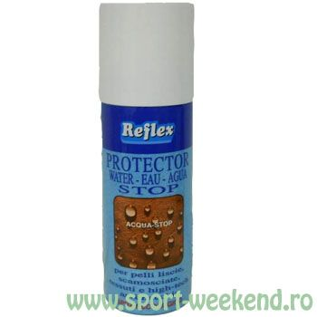 Reflex - Spray impermeabilizare incaltaminte 200ml