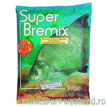 Sensas - Aroma praf 300gr - Super Bremix