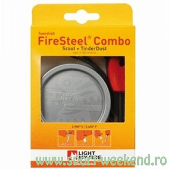 Light My Fire - Set Amnar Scout