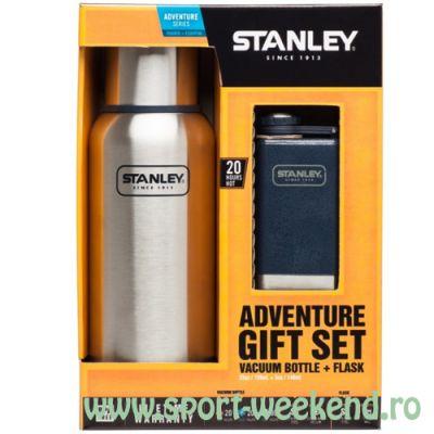 Stanley - Set cadou Termos + butelca