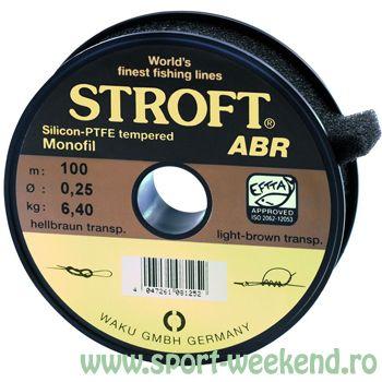 Stroft - Fir ABR 0,12mm - 100m - 1,8kg
