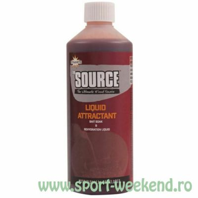 Dynamite Baits - The Source Liquid Attractant 500ml
