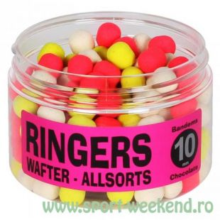 Ringers - Allsorts Wafters 10mm