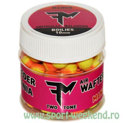 Feedermania - Air Wafters Two Tone 10mm - Mango