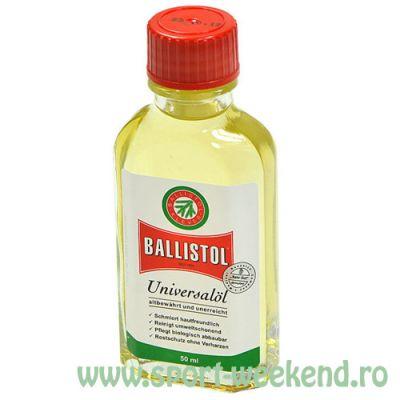 Ballistol - Ulei universal 50ml