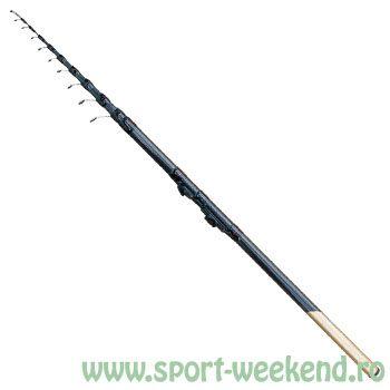 Baracuda - Lanseta Smart Trout 4m