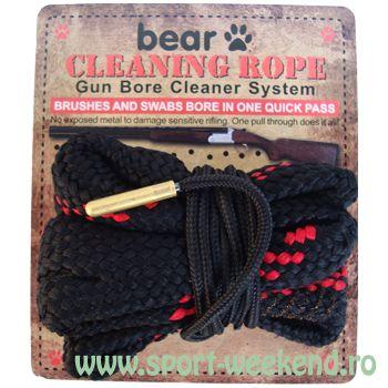 Bear - Cordon pentru curatat arma cal. 12