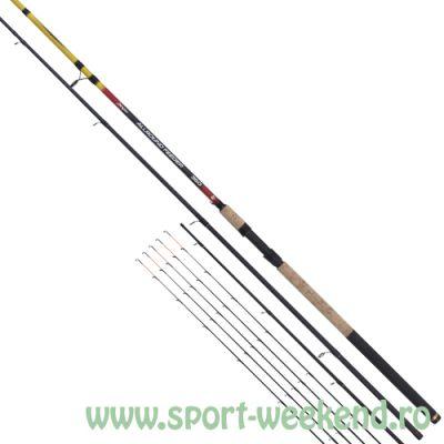 Benzar - Lanseta Allround Feeder 3,90m 20-110g