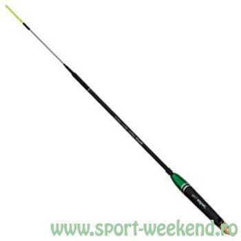 Benzar - Waggler Carbon Green Match 6gr