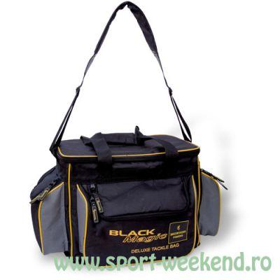 Browning - Geanta Black Magic Deluxe Tackle Bag