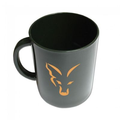 Fox - Cana Royale Mug