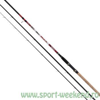 Carp Expert - Lanseta CXP Uni Match 3,9m 5-25gr