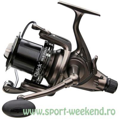 DAM - Mulineta Quick SLS 570 FS