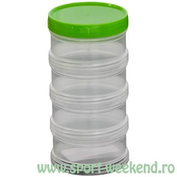 EnergoTeam - Cutie Plastic Cu Filet