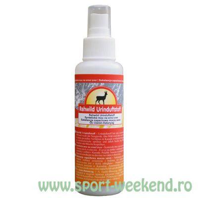 Eurohunt - Atractant pentru capriori pe baza de urina