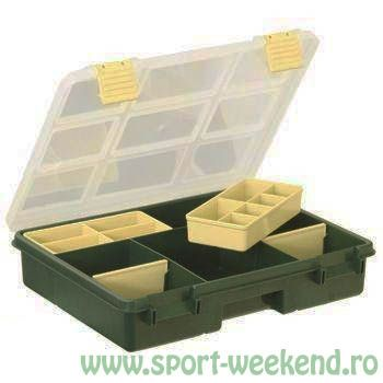 Fishing Box - Valigeta Duo Tip.374