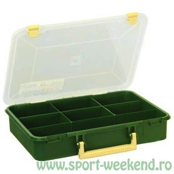 Fishing Box - Valigeta Single