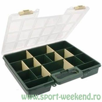 Fishing Box - Valigeta Tyger Tip.360