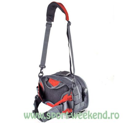 Formax - Geanta tip Waist Bag