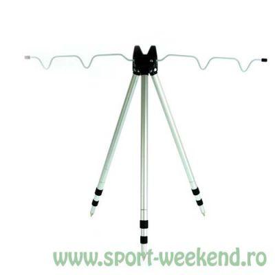 Formax - Trepied telescopic cu suport pentru lansete