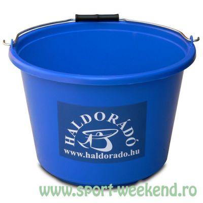 Haldorado - Galeata 18 litri