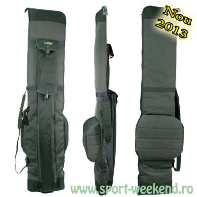 Carp Pro - Husa HardTop 4compartimente 215cm