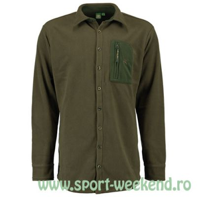 Orbis Trachten - Camasa fleece 81141 nr.XL