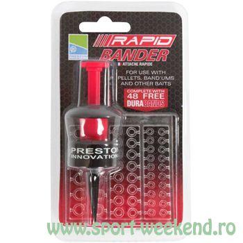 Preston Innovations - Rapid Bander