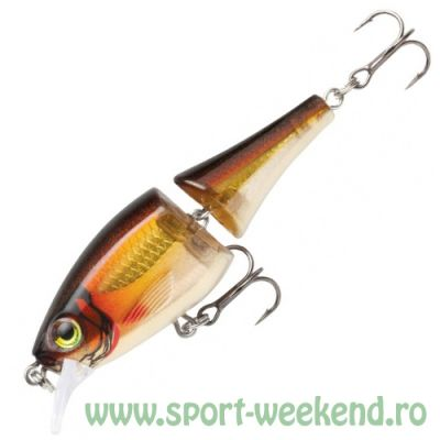 Rapala - Vobler BX Jointed Shad 6cm - GSH