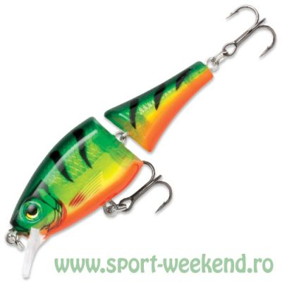 Rapala - Vobler BX Jointed Shad 6cm - FT