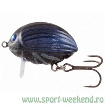 Salmo - Vobler Lil`Bug 2cm - DBE